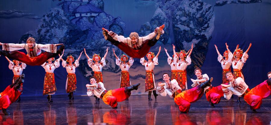 Quotes Shumka Canadas Ukrainian Shumka Dancers