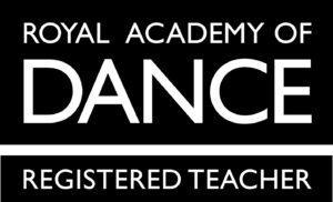 RAD Teacher Logo Black HQ