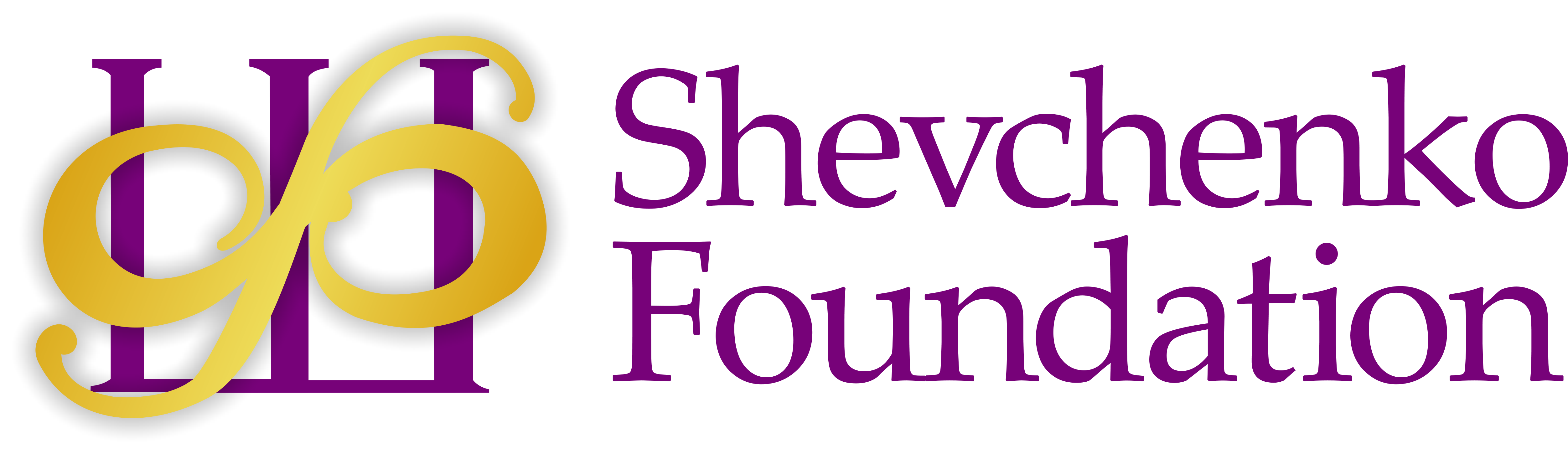 Shevchenko Foundation TRANSPARENT COLOUR