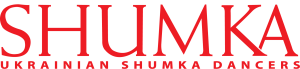 Shumka Logo (RED) Transparent PNG